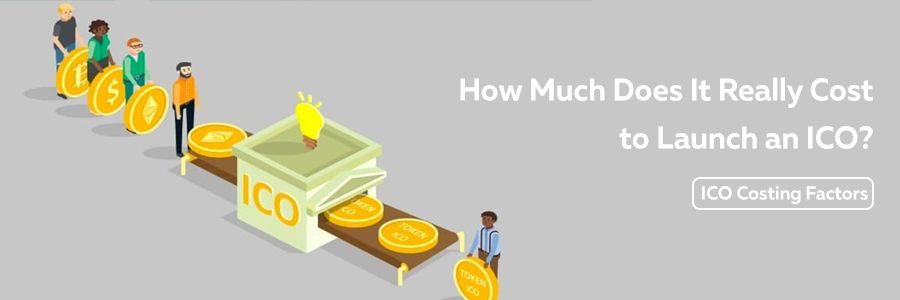 How Much Does It Really Cost to Launch an ICO?